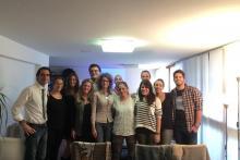 2014 Forli partenza seconda edizione del Corso in Psicodiagnostica Rorschach negli ambiti Clinico e Forense