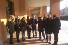 2014 Bologna Partenza della seconda edizione del Corso annuale di Formazione su la Psicodiagnostica Rorschach negli ambiti Clinico e Giuridico-Forense.