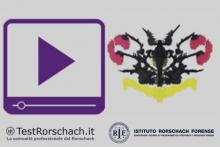 Rorschach Individuale in Video Conferenza On Line
