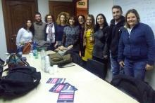 2016 Roma quarta edizione Corso su la Psicodiagnostica Rorschach ed altre Tecniche di Indagine della Personalità negli ambiti Clinico e Giuridico-Forense