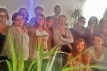 2013 Forlì prima edizione corso rorschach clinico e forense