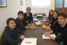 2012 Pesaro Corso avanzato Rorschach e Quesiti Peritali