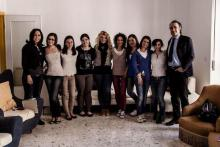 2013 Catania Corso di Alta Formazione in Psicodiagnostica Clinica e Forense