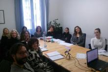 2016 Pescara seconda edizione del Corso su la Psicodiagnostica Rorschach ed altre Tecniche di Indagine della Personalità negli ambiti Clinico e Giuridico-Forense