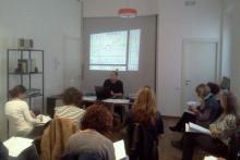 2012 Macerata Corso di formazione l''utilizzo integrato dei test nella valutazione psicodiangostica (batteria forense)