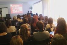2013 Forli seminario Giornata di studi sul Rorschach in ambito Criminologico