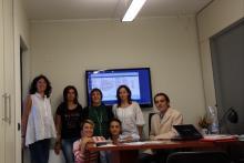 2013 Reggio Emilia Partenza del Corso annuale in Psicodiagnostica Rorschach Clinico e Giuridico Forense
