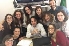 2015 Roma Partenza della terza edizione del Corso su la Psicodiagnostica Rorschach ed altre Tecniche di Indagine della Personalità negli ambiti Clinico e Giuridico-Forense.