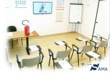 Aula Studio SAMA