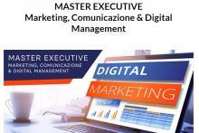 MASTER MARKETING COMUNICAZIONE DIGITAL MANAGEMENT 2020 - 2021