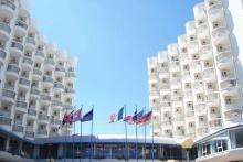 Aule Corsi c/o Centro Congressi Hotel Ritz Senigallia (AN)