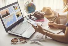 Travel Designer