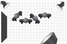 Diagramma Set di esempio Corso II livello