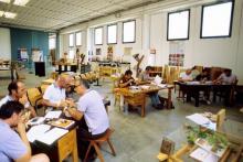 Riconoscimento specie legnose a San Giovanni al Natisone (UD)
