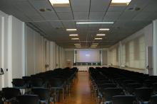 aula conferenze