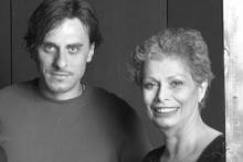 Mariagiovanna Rosati Hansen e Massimiliano Vado