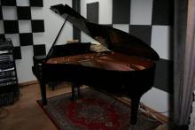 Pianoforte a coda Yamaha Disklavier pro