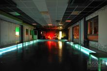 Sala concerti polivalente