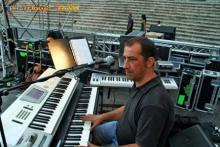 Docente di Pianoforte, Tastiere e Fisarmonica