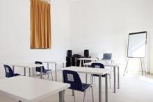 Sala Formazione - Ex Macello Comunale - Putignani
