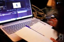 Corso Video Editing - ROVESCIO