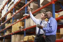 Formazione online di Basi di Logistica