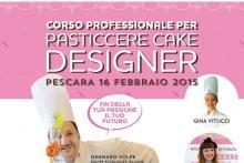 Corso Pasticcere Cake Designer Sweetest Pescara