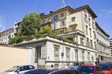 La nostra Sede Nazionale di Torino