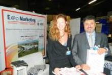 Barbara e Rocco Moreno l'anima Marketing e Vendita di Sales Maker