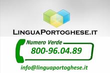 Corsi portoghese tutti i livelli