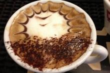Corso Latte Art per Cappuccino a Roma