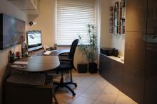 L'ufficio dell'Associazione