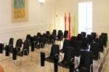 Aula - Istituto Beck - Corso Trieste, 33 Caserta
