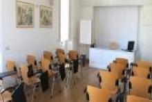 Aula Istituto Beck - Roma