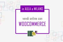 Vendi online con WooCommerce
