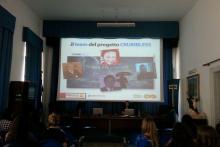 Web Reputation e orientamento post-diploma all'IT T. Acerbo di Pescara