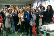 SOS WEB al Liceo Scientifico A. Volta di Francavilla