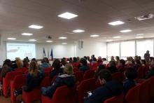 Comunicare Social alla Camera di Commercio di Brindisi