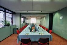 Centro Congressi NH Milano: Aula 18