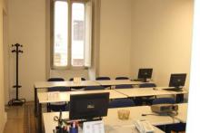 Sede di Roma, Aula 2