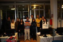 Allievi del corso Web Designer