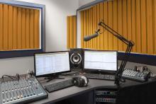 Studio 14 (foto Donghi)