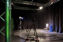 Studio 8 (foto Donghi)