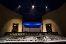 Studio 7 - Control Room 2