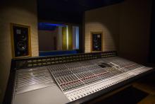 Studio 7 - Control Room 1