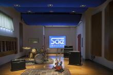 Studio 7 - Live Room (foto Donghi)