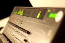 Mixer - Sala di regia