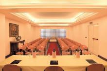 HOTEL DEI CONGRESSI - AULA DI FORMAZIONE VI