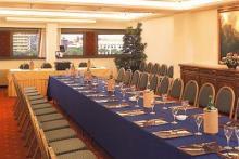 HOTEL DEI CONGRESSI - AULA DI FORMAZIONE I