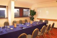 HOTEL DEI CONGRESSI - AULA DI FORMAZIONE III